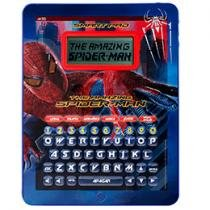 Tablet Infantil Smart Pad Homem-Aranha