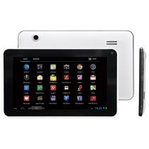 Tablet Lenoxx 8GB 7 Wi-Fi Android 4.4 - Proc. Quad Core Câmera Integrada