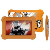 Tablet Multilaser Disney Star Wars 8GB 7 Wi-Fi - Android Quad Core Câm. 2MP + Frontal