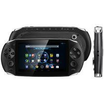 Tablet Multilaser Gamer 8GB Tela 5 Wi-Fi - Android 4.4 Proc. Dual Core Câm. 2MP + Frontal