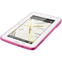 "Tablet Multilaser M-Pro Android 4.1 3G Wi-Fi 4GB - Tela 7"" Câmera 2MP Dual Chip Dual Core Bluetooth"