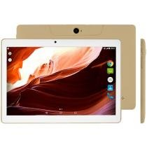 Tablet Multilaser M10A 16GB 10 3G Wi-Fi - Android 7 Nougat Proc. Quad Core Câm 5MP + Frontal