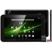Tablet Multilaser M9 8GB 9 Wi-Fi Android 4.4 - Proc. Quad Core Câmera Integrada + Cartão 32GB