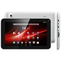 Tablet Multilaser M9 8GB 9 Wi-Fi Android 4.4 - Proc. Quad Core Câmera Integrada