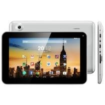 Tablet Multilaser M9 8GB Tela 9 3G Wi-Fi - Android 4.4 Proc. Dual Core Câm. 2MP + Frontal