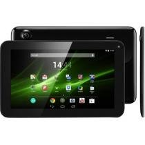 Tablet Multilaser M9 8GB Tela 9 3G Wi-Fi - Android 4.4 Proc. Quad Core Câm. 2MP + Frontal