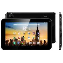 Tablet Multilaser M9 8GB Tela 9 Wi-Fi - Android 4.4 Proc. Dual Core Câm. 2MP + Frontal