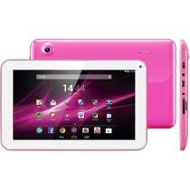 Tablet Multilaser M9 8GB Tela 9 Wi-Fi - Android 4.4 Proc. Quad Core Câm. 2MP + Frontal