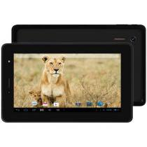 Tablet Phaser Kinno PC 205 8GB Tela 7 3G Wi-Fi - Android 4.2 Proc. Dual Core Câm. 2MP + Frontal
