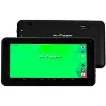 Tablet Phaser PC 709VE 8GB Tela 7 Wi-Fi - Android 4.4 Proc. Dual Core Câm. 2MP + Frontal