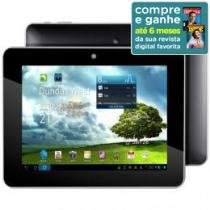 Tablet Philco 8A-P111A4.0 8GB Android 4.0 - Câmera 2MP Tela 8 Polegadas Wi-Fi