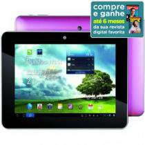 Tablet Philco 8A-R111A4.0 8GB Android 4.0 - Câmera 2MP Tela 8 Polegadas Wi-Fi
