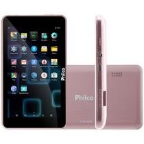 Tablet Philco PTB7PA 8GB 7 Wi-Fi Android 7.1 - Proc. Quad Core Câmera Integrada