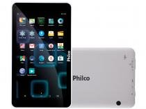 Tablet Philco PTB7PAB 8GB 7 - Wi-Fi Android 7 Proc. Quad Core Câmera Integrada