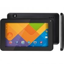 Tablet Positivo T710 8GB Tela 7 Wi-Fi - Android 4.4 Proc. Dual Core Câm. 2MP + Frontal