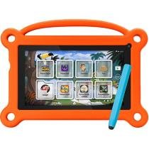 Tablet Positivo T710 Kids 8GB Tela 7 Wi-Fi - Android 4.4 Proc. Dual Core Câm. 2MP + Frontal