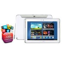 "Tablet Samsung Galaxy Note 10.1 Android 4.0 3G - Wi-Fi Bluetooth 16GB Tela 10.1"" Câmera 5MP USB"