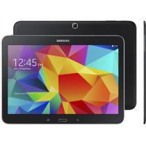 Tablet Samsung Galaxy Tab 4 16GB Tela 10,1 Wi-Fi - Android 4.4 Proc. Quad Core C��m. 3MP + Frontal