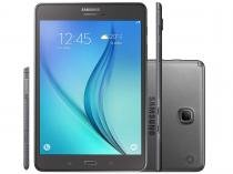Tablet Samsung Galaxy Tab A 16GB 8 4G Wi-Fi - Android 5.0 Proc. Quad Core Câmera Integrada