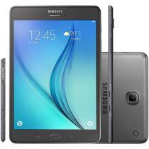 Tablet Samsung Galaxy Tab A 16GB Tela 9.7 4G - Wi-Fi Android 5.0 Quad Core Câm 5MP + Frontal 2MP