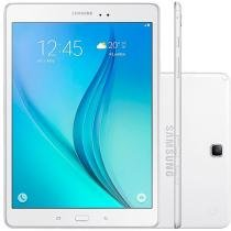 Tablet Samsung Galaxy Tab A 8.0 16GB 8 4G Wi-Fi - Android 5.0 Quad-Core Câm 5MP + Frontal 2MP GPS