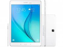 Tablet Samsung Galaxy Tab A P355 16GB 8 4G Wi-Fi - Android 7.1 Proc. Quad Core Câm. 5MP