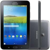 Tablet Samsung Galaxy Tab E 8GB 7 3G Wi-Fi - Android 4.4 Quad Core Câmera Integrada