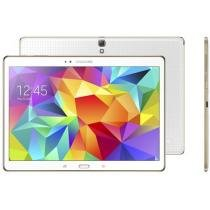 Tablet Samsung Galaxy Tab S 16GB Tela 10,5 - 4G Wi-Fi Android 4.4 Proc. Octa Core C��m. 8MP