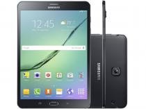 Tablet Samsung Galaxy Tab S2 32GB Tela 8 4G Wi-Fi - Android 5.0 Proc. Octa-Core Câmera 8MP + Frontal