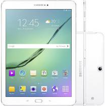 Tablet Samsung Galaxy Tab S2 32GB Tela 9,7 Wi-Fi - Android 5.0 Octa-Core Câm. 8MP + Frontal 2.1MP