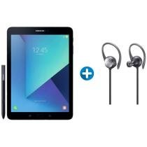 Tablet Samsung Galaxy Tab S3 T825 32GB 9.7 - 4G Android 7.0 + Fone de Ouvido Intra-Auricular