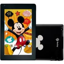 Tablet Tectoy Magic Tablet 2 8GB Tela 7 Wi-Fi - Android 4.1 Processador Dual Core Câmera 2MP HDMI