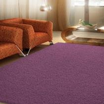 Tapete Tufting Emotion Violet 2,00x3,00 m - Tapetes São Carlos -