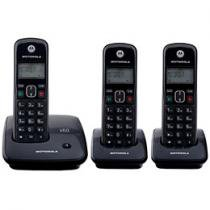 Telefone Digital s/ fio Motorola Auri3000 MRD2