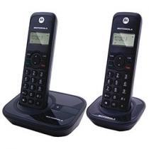 Telefone sem Fio Motorola 1 Ramal