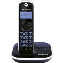 Telefone Sem Fio Motorola Expansvel at 5 Ramais