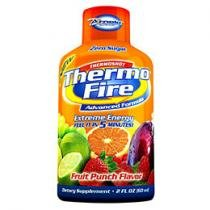 Termogênico Thermo Fire Shot 60ml - Arnold Nutrition