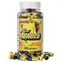 Termognico Yellow Hornet 100 Cpsulas