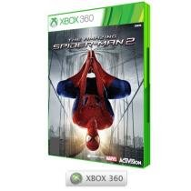 The Amazing Spiderman 2 para XBox 360 - Activision