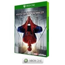 The Amazing Spiderman 2 para Xbox One - Activision