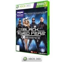 The Black Eyed Peas Experience p/ Xbox 360 Kinect - Ubisoft
