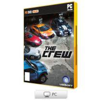 The Crew para PC - Ubisoft