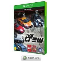The Crew - Signature Edition para Xbox One - Ubisoft