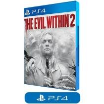 The Evil Within 2 para PS4 - Bethesda