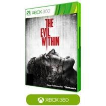 The Evil Within para Xbox 360 - Bethesda