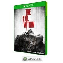 The Evil Within para Xbox One - Bethesda