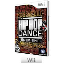 The Hip Hop Dance Experience p/ Nintendo Wii