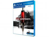 The Impatient para PS4 - Supermassive Games