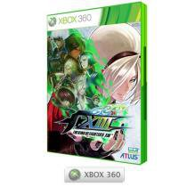 The King of Fighters XIII para Xbox 360 - Atlus