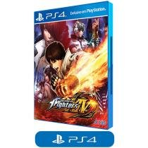 The King of Fighters XIV para PS4 - Atlus